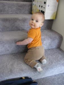 Anna Stairs